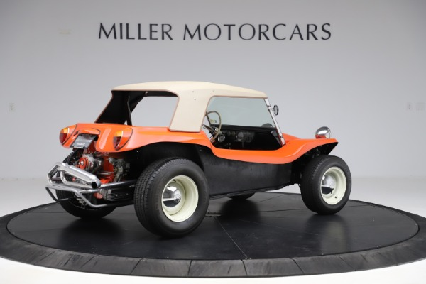Used 1966 Meyers Manx Dune Buggy for sale $65,900 at Alfa Romeo of Greenwich in Greenwich CT 06830 8
