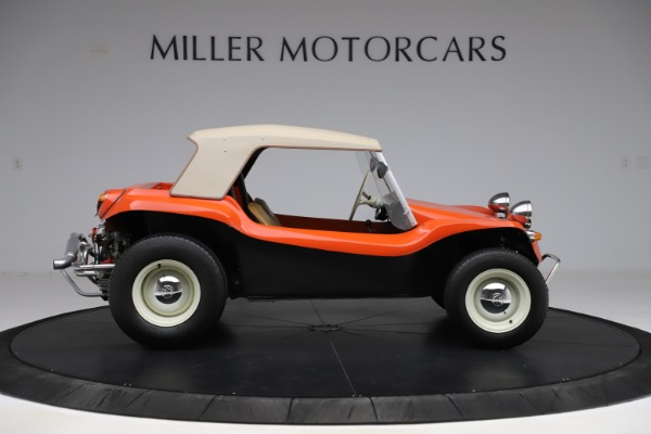 Used 1966 Meyers Manx Dune Buggy for sale $65,900 at Alfa Romeo of Greenwich in Greenwich CT 06830 9