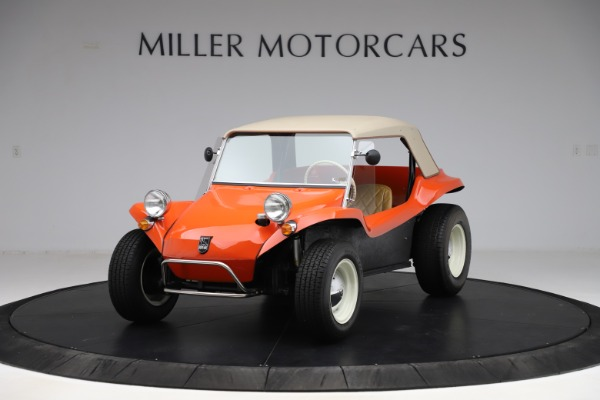 Used 1966 Meyers Manx Dune Buggy for sale $65,900 at Alfa Romeo of Greenwich in Greenwich CT 06830 1