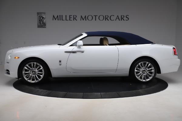 New 2020 Rolls-Royce Dawn for sale $382,100 at Alfa Romeo of Greenwich in Greenwich CT 06830 11
