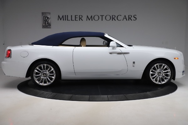 New 2020 Rolls-Royce Dawn for sale $382,100 at Alfa Romeo of Greenwich in Greenwich CT 06830 15