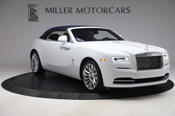 New 2020 Rolls-Royce Dawn for sale $382,100 at Alfa Romeo of Greenwich in Greenwich CT 06830 16