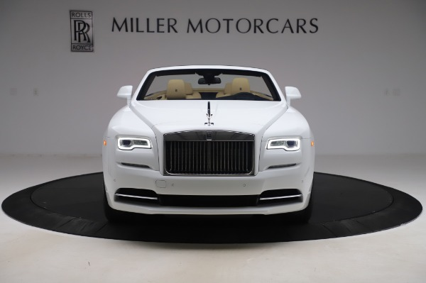 New 2020 Rolls-Royce Dawn for sale $382,100 at Alfa Romeo of Greenwich in Greenwich CT 06830 2