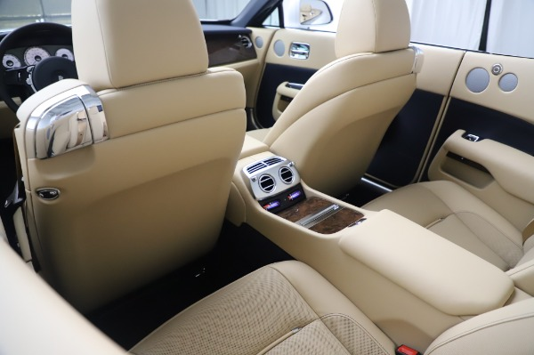 New 2020 Rolls-Royce Dawn for sale $382,100 at Alfa Romeo of Greenwich in Greenwich CT 06830 23