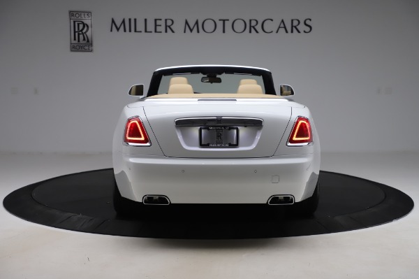 New 2020 Rolls-Royce Dawn for sale $382,100 at Alfa Romeo of Greenwich in Greenwich CT 06830 5