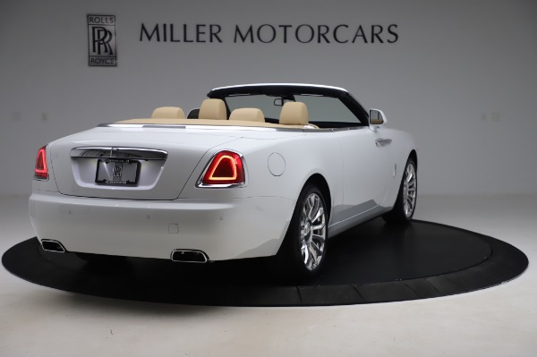 New 2020 Rolls-Royce Dawn for sale $382,100 at Alfa Romeo of Greenwich in Greenwich CT 06830 6