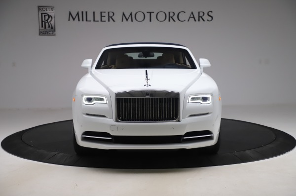 New 2020 Rolls-Royce Dawn for sale $382,100 at Alfa Romeo of Greenwich in Greenwich CT 06830 9