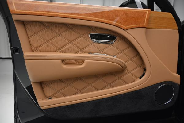 Used 2013 Bentley Mulsanne Le Mans Edition- Number 1 of 48 for sale Sold at Alfa Romeo of Greenwich in Greenwich CT 06830 23