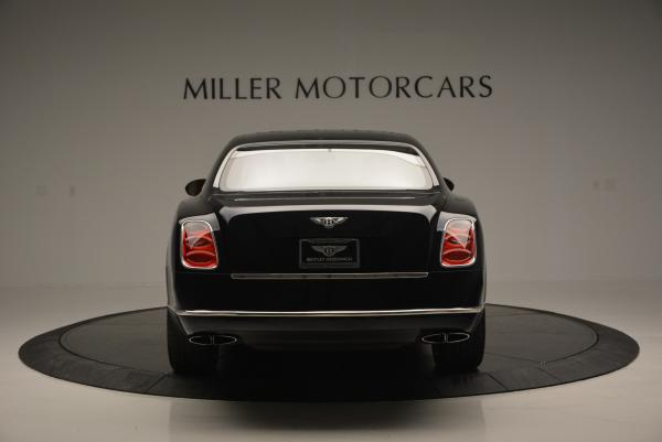 Used 2013 Bentley Mulsanne Le Mans Edition- Number 1 of 48 for sale Sold at Alfa Romeo of Greenwich in Greenwich CT 06830 6