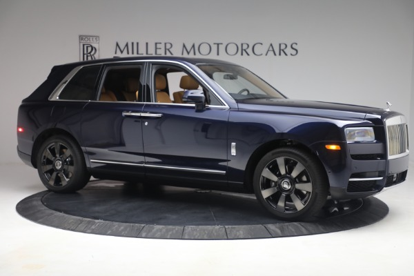 Used 2020 Rolls-Royce Cullinan for sale Call for price at Alfa Romeo of Greenwich in Greenwich CT 06830 11