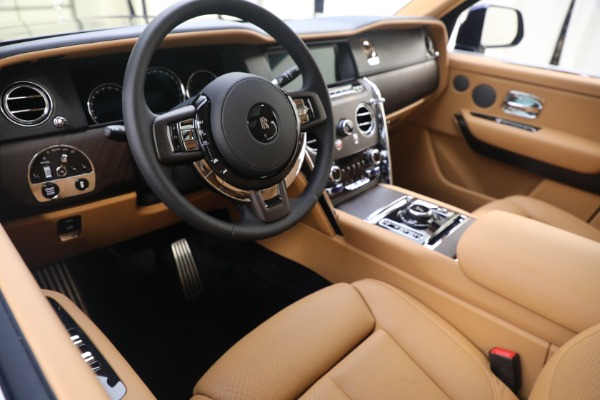 Used 2020 Rolls-Royce Cullinan for sale Call for price at Alfa Romeo of Greenwich in Greenwich CT 06830 15