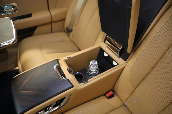 Used 2020 Rolls-Royce Cullinan for sale Call for price at Alfa Romeo of Greenwich in Greenwich CT 06830 22