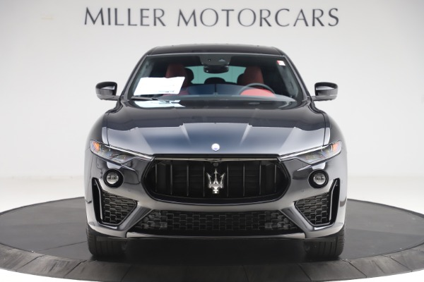New 2020 Maserati Levante S Q4 GranSport for sale $99,985 at Alfa Romeo of Greenwich in Greenwich CT 06830 12