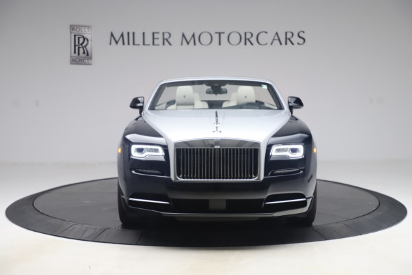 Used 2017 Rolls-Royce Dawn for sale Call for price at Alfa Romeo of Greenwich in Greenwich CT 06830 2