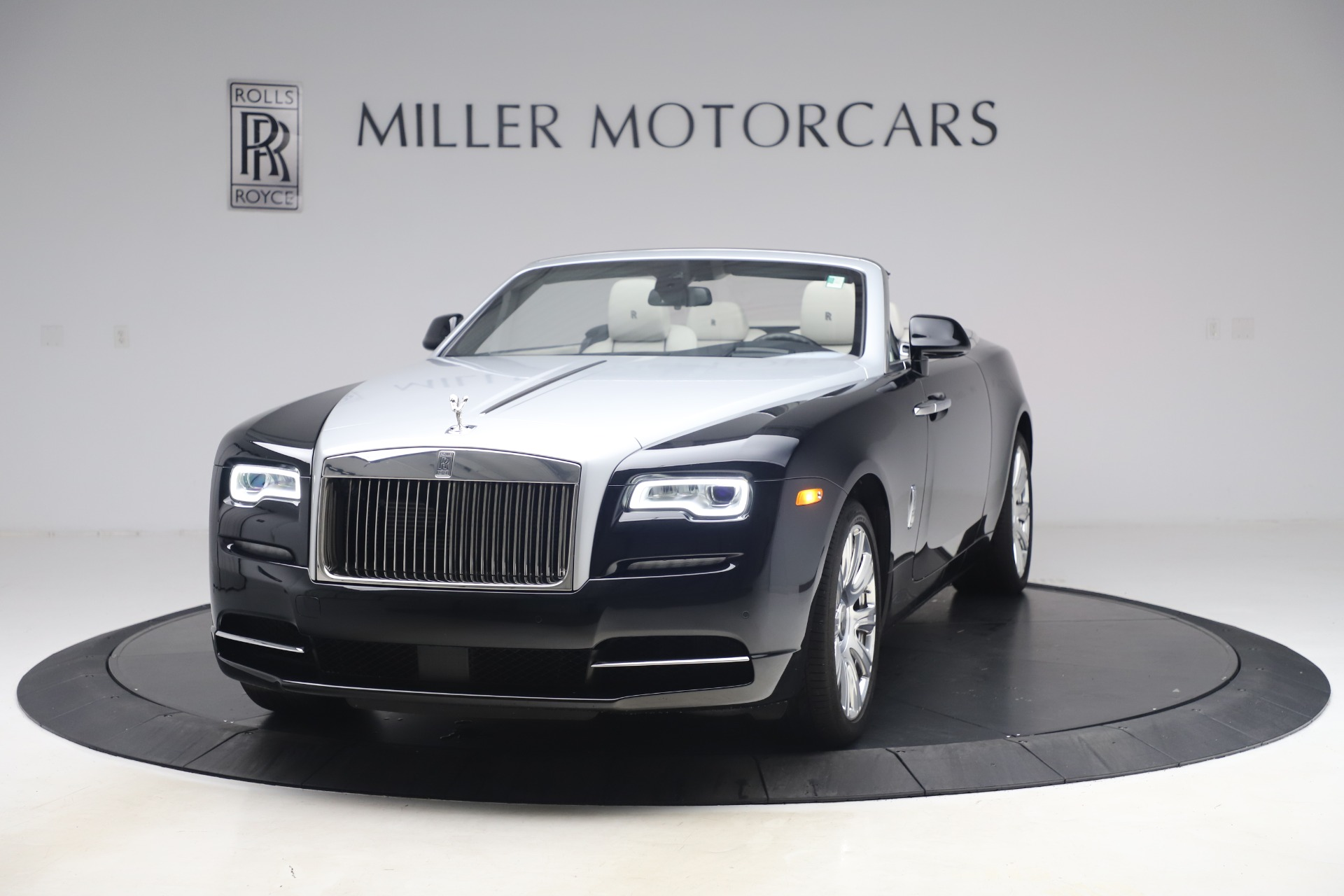 Used 2017 Rolls-Royce Dawn for sale Call for price at Alfa Romeo of Greenwich in Greenwich CT 06830 1