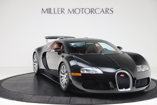 Used 2008 Bugatti Veyron 16.4 for sale Call for price at Alfa Romeo of Greenwich in Greenwich CT 06830 11