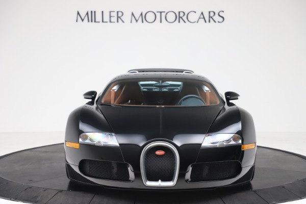 Used 2008 Bugatti Veyron 16.4 for sale Call for price at Alfa Romeo of Greenwich in Greenwich CT 06830 12
