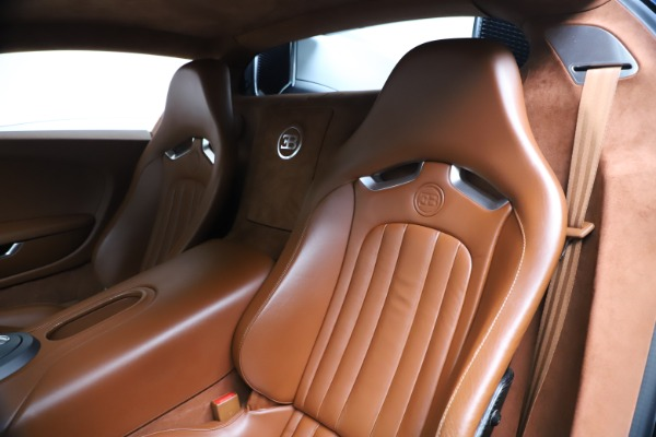 Used 2008 Bugatti Veyron 16.4 for sale Call for price at Alfa Romeo of Greenwich in Greenwich CT 06830 13