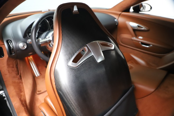 Used 2008 Bugatti Veyron 16.4 for sale Call for price at Alfa Romeo of Greenwich in Greenwich CT 06830 16