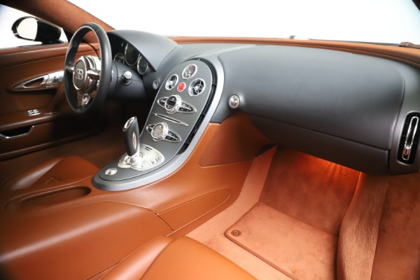Used 2008 Bugatti Veyron 16.4 for sale Call for price at Alfa Romeo of Greenwich in Greenwich CT 06830 17