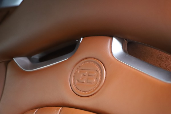 Used 2008 Bugatti Veyron 16.4 for sale Call for price at Alfa Romeo of Greenwich in Greenwich CT 06830 24