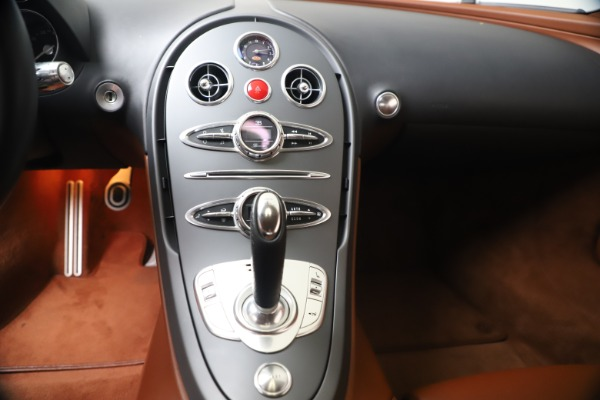 Used 2008 Bugatti Veyron 16.4 for sale Call for price at Alfa Romeo of Greenwich in Greenwich CT 06830 25