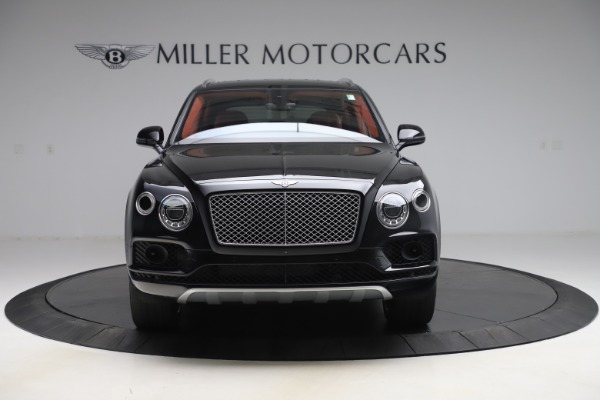 Used 2017 Bentley Bentayga W12 for sale $145,900 at Alfa Romeo of Greenwich in Greenwich CT 06830 12