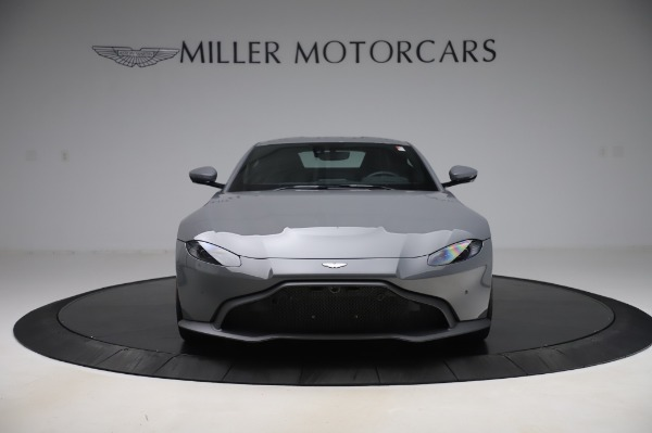 New 2020 Aston Martin Vantage Coupe for sale $165,381 at Alfa Romeo of Greenwich in Greenwich CT 06830 12