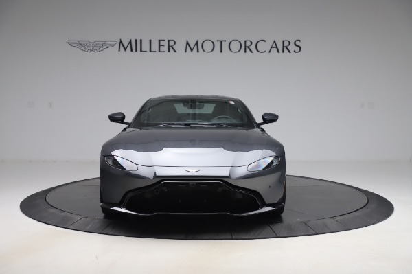 New 2020 Aston Martin Vantage Coupe for sale $182,781 at Alfa Romeo of Greenwich in Greenwich CT 06830 2