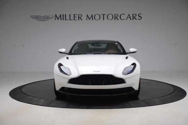 New 2020 Aston Martin DB11 V8 for sale $233,266 at Alfa Romeo of Greenwich in Greenwich CT 06830 11