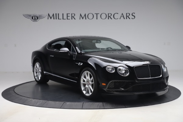 Used 2016 Bentley Continental GT V8 S for sale $124,900 at Alfa Romeo of Greenwich in Greenwich CT 06830 11