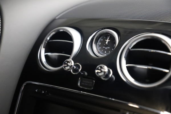 Used 2016 Bentley Continental GT V8 S for sale $124,900 at Alfa Romeo of Greenwich in Greenwich CT 06830 23