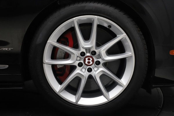 Used 2016 Bentley Continental GT V8 S for sale $124,900 at Alfa Romeo of Greenwich in Greenwich CT 06830 25