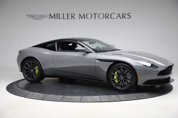 New 2020 Aston Martin DB11 V12 AMR Coupe for sale $265,421 at Alfa Romeo of Greenwich in Greenwich CT 06830 11