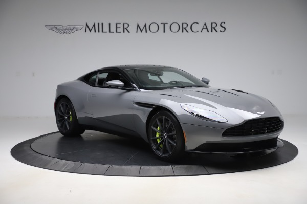 New 2020 Aston Martin DB11 V12 AMR Coupe for sale $265,421 at Alfa Romeo of Greenwich in Greenwich CT 06830 12
