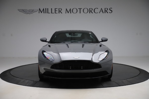 New 2020 Aston Martin DB11 V12 AMR Coupe for sale $265,421 at Alfa Romeo of Greenwich in Greenwich CT 06830 14