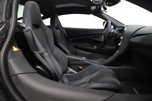 New 2020 McLaren 720S Performance for sale Sold at Alfa Romeo of Greenwich in Greenwich CT 06830 19