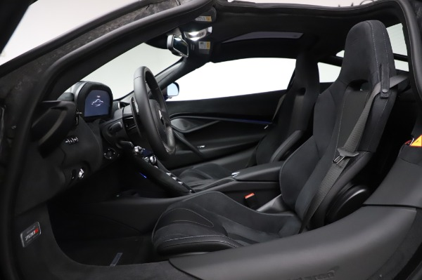 New 2020 McLaren 720S Performance for sale $349,050 at Alfa Romeo of Greenwich in Greenwich CT 06830 21