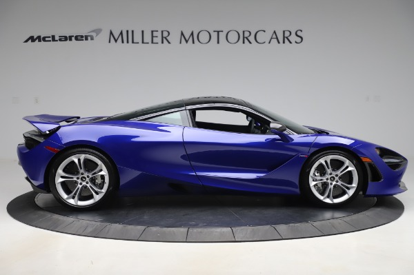 New 2020 McLaren 720S Performance for sale $349,050 at Alfa Romeo of Greenwich in Greenwich CT 06830 6
