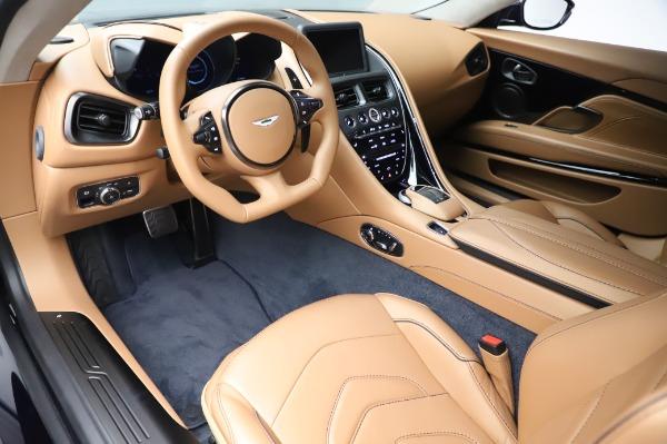 New 2020 Aston Martin DBS Superleggera for sale $338,286 at Alfa Romeo of Greenwich in Greenwich CT 06830 13
