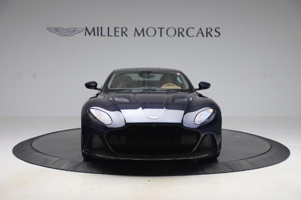 New 2020 Aston Martin DBS Superleggera for sale $338,286 at Alfa Romeo of Greenwich in Greenwich CT 06830 2