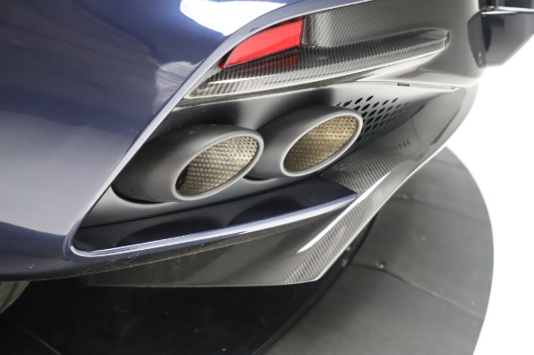 New 2020 Aston Martin DBS Superleggera Coupe for sale $338,286 at Alfa Romeo of Greenwich in Greenwich CT 06830 21
