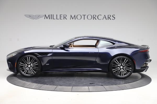 New 2020 Aston Martin DBS Superleggera for sale $338,286 at Alfa Romeo of Greenwich in Greenwich CT 06830 4