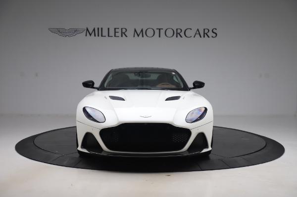 New 2020 Aston Martin DBS Superleggera Coupe for sale $337,686 at Alfa Romeo of Greenwich in Greenwich CT 06830 2