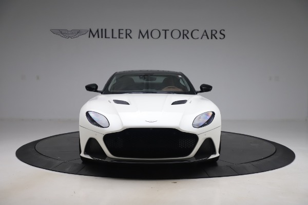 New 2020 Aston Martin DBS Superleggera for sale $337,686 at Alfa Romeo of Greenwich in Greenwich CT 06830 2