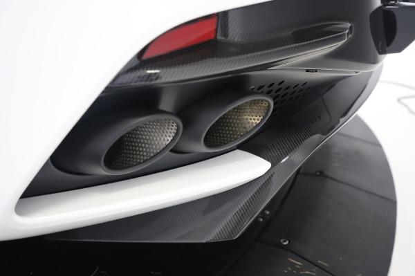 New 2020 Aston Martin DBS Superleggera Coupe for sale $337,686 at Alfa Romeo of Greenwich in Greenwich CT 06830 22