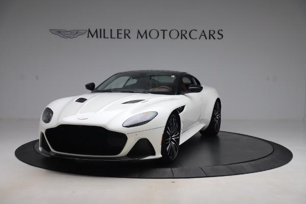 New 2020 Aston Martin DBS Superleggera Coupe for sale $337,686 at Alfa Romeo of Greenwich in Greenwich CT 06830 3
