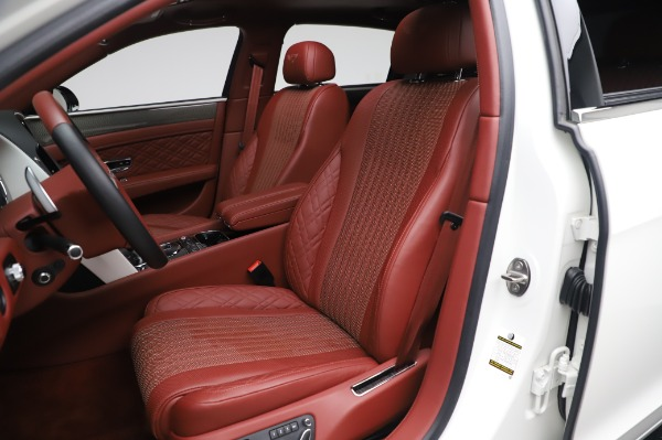 Used 2018 Bentley Flying Spur V8 S for sale $149,900 at Alfa Romeo of Greenwich in Greenwich CT 06830 23