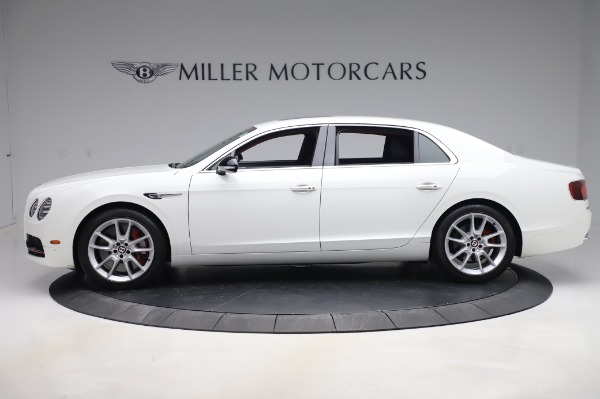 Used 2018 Bentley Flying Spur V8 S for sale $149,900 at Alfa Romeo of Greenwich in Greenwich CT 06830 3