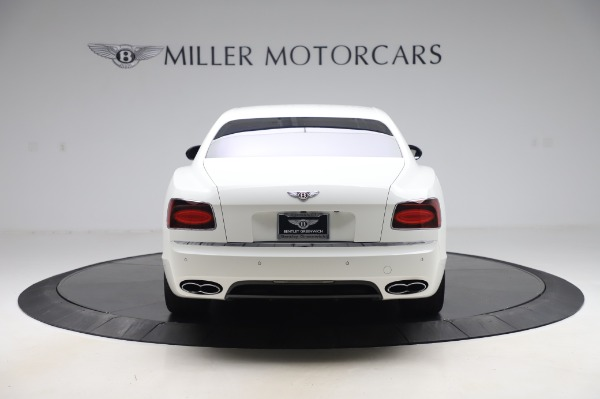 Used 2018 Bentley Flying Spur V8 S for sale $149,900 at Alfa Romeo of Greenwich in Greenwich CT 06830 6